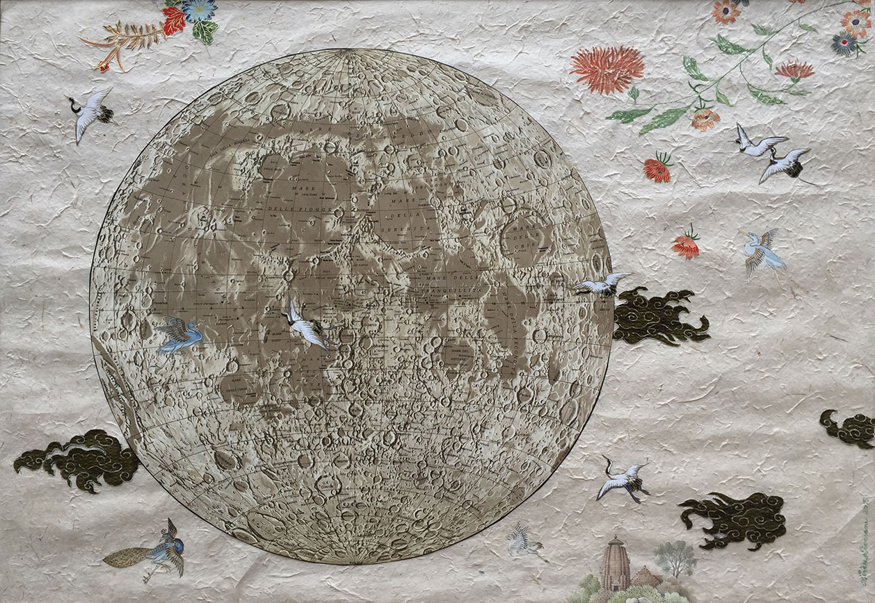 Livia Liverani - Full Moon