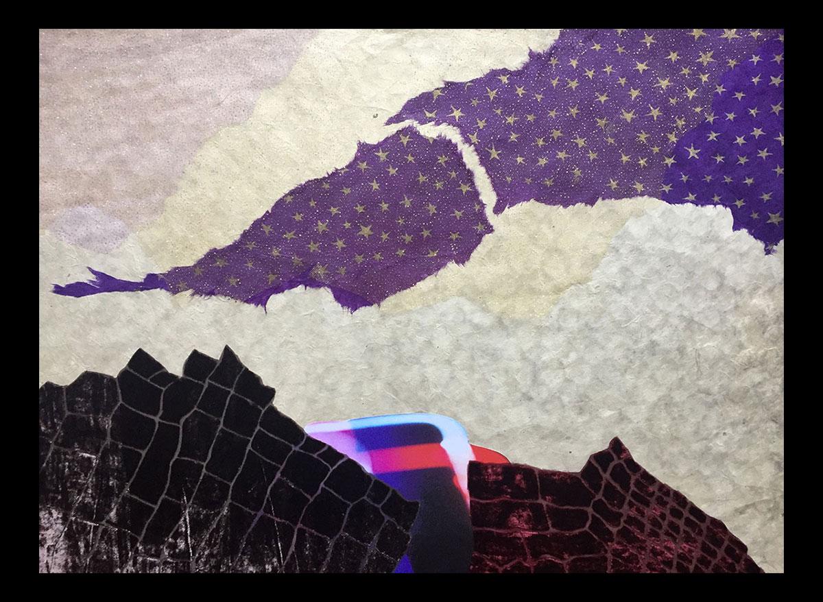 Sky Fall - Detail