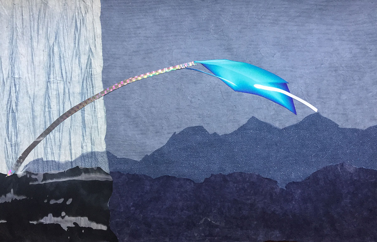 Glaciar Perito Moreno - Detail